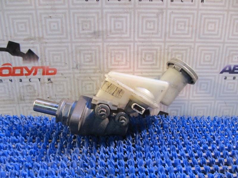 Главный тормозной цилиндр Chevrolet Cruze HR51S