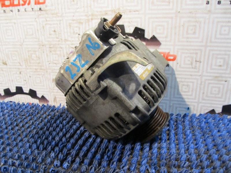 toyota crown генератор