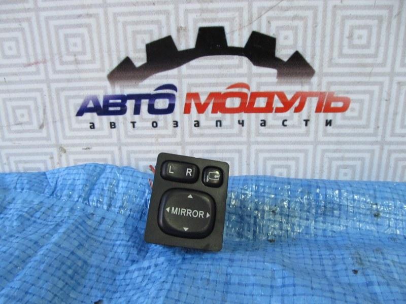 Блок управления зеркалами Toyota Town Ace SR40