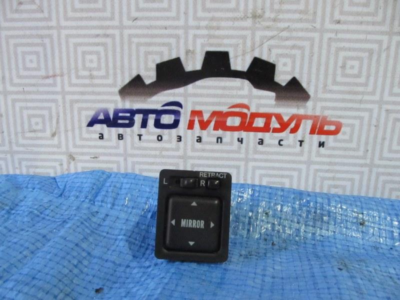 Блок управления зеркалами Toyota Spacio AE111