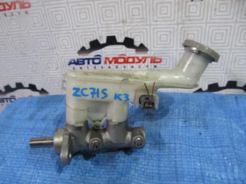 Главный тормозной цилиндр Suzuki Swift ZC11S