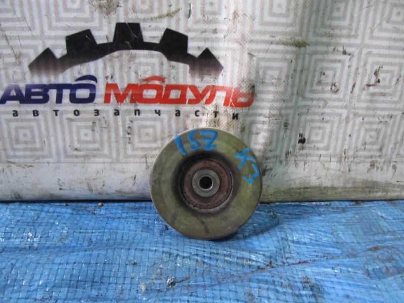 Ролик обводной Toyota Platz SCP10 1SZ