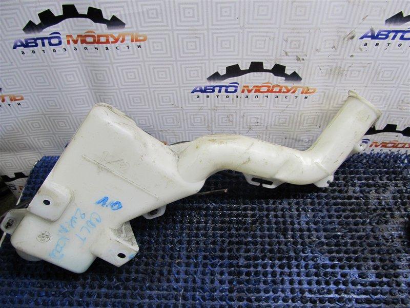 Бачок омывателя Mitsubishi Colt Z25A