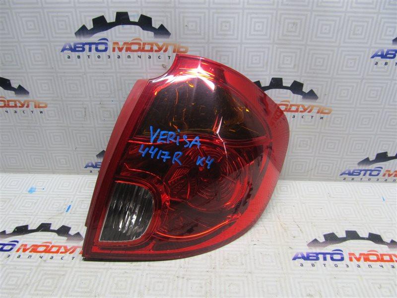 Стоп Mazda Verisa DC5W правый