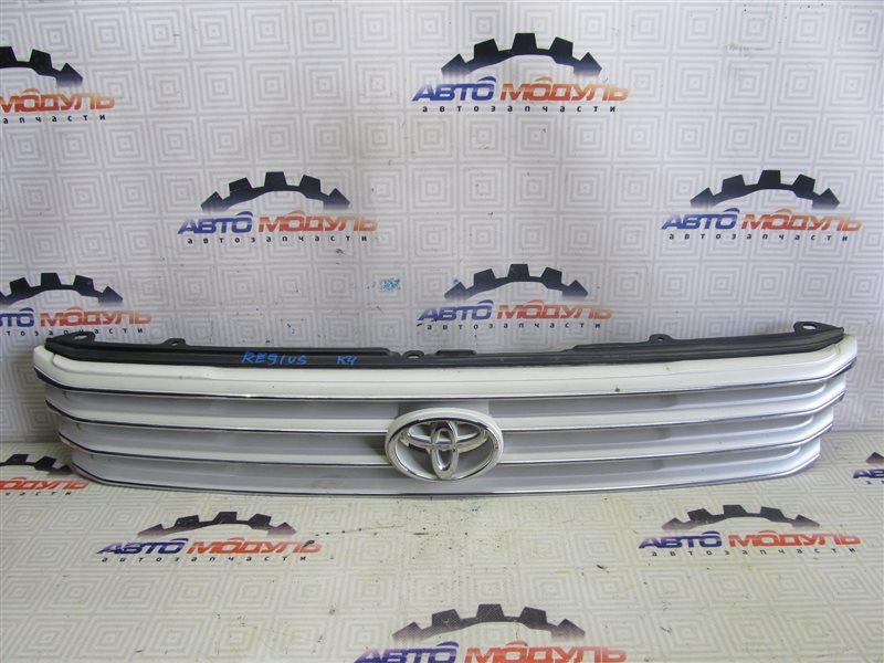 Решетка радиатора Toyota Hiace Regius KCH40