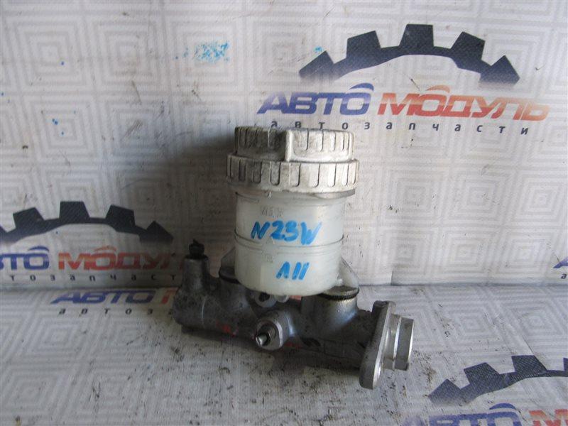 Главный тормозной цилиндр Mitsubishi Rvr N23W