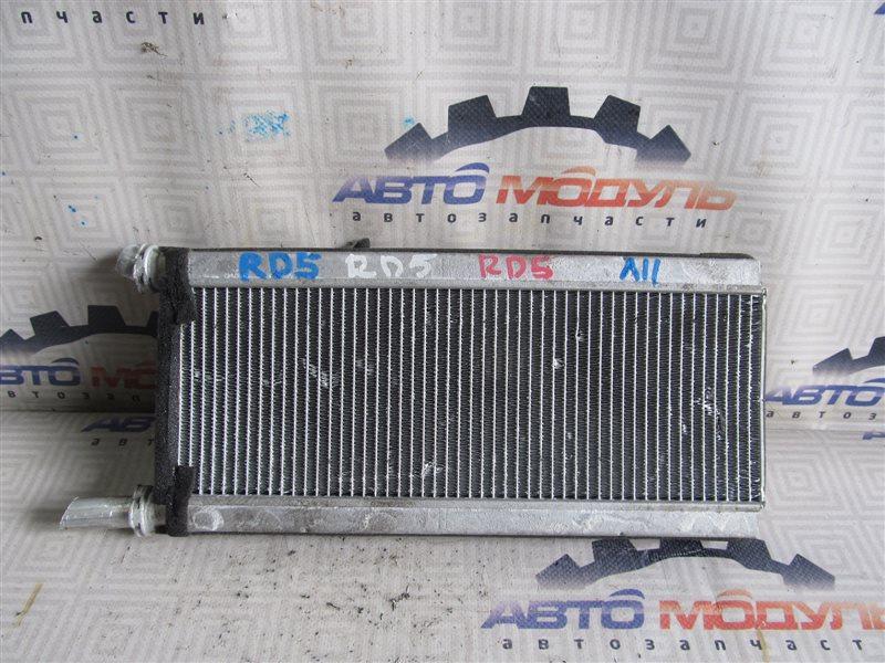 Радиатор печки Honda Cr-V RD4