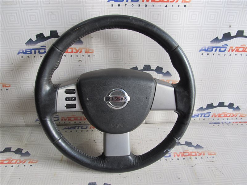 Airbag на руль Nissan Murano PNZ50