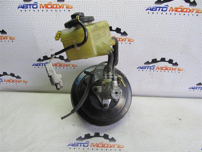 Главный тормозной цилиндр Toyota Gaia ACM10 1AZ-FSE
