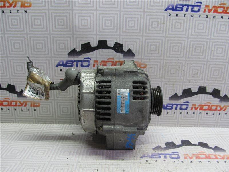 Генератор Toyota Altezza SXE10 3S-GE