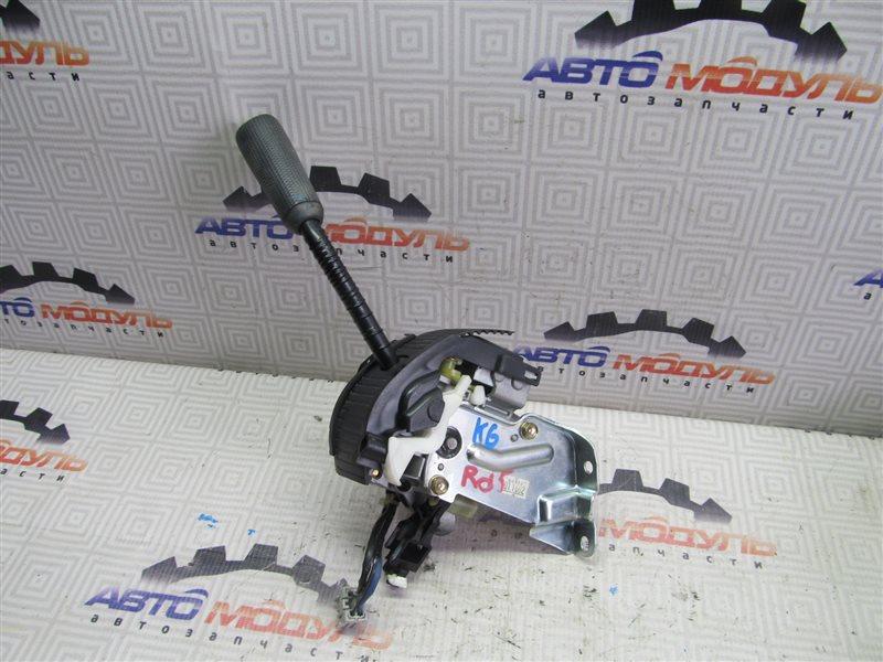 Селектор акпп Honda Cr-V RD4 K20A