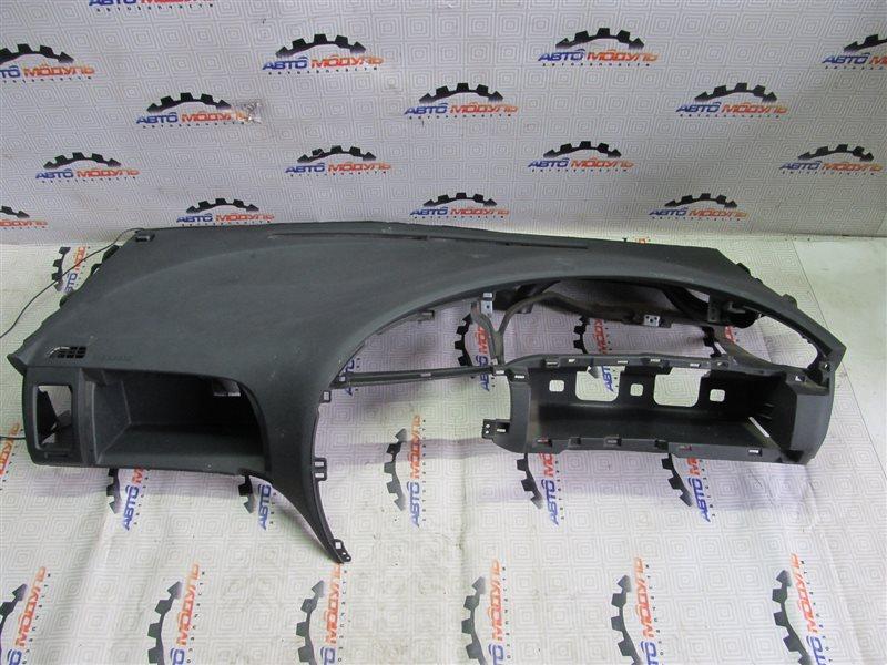 Торпедо Toyota Ractis NCP100 1NZ