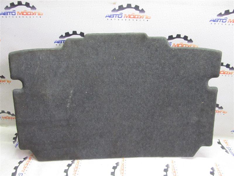 Пол багажника пластик Toyota Ractis NCP100 1NZ