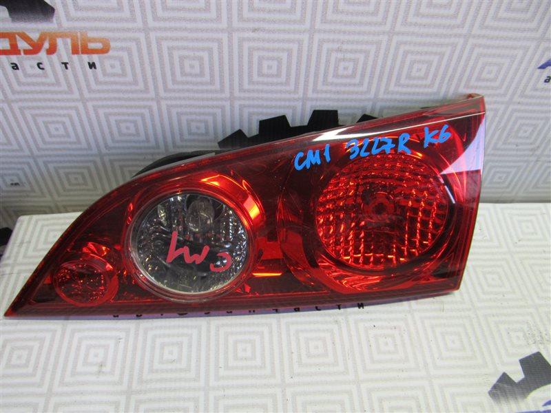 Стоп-вставка Honda Accord CM1 K20A правая