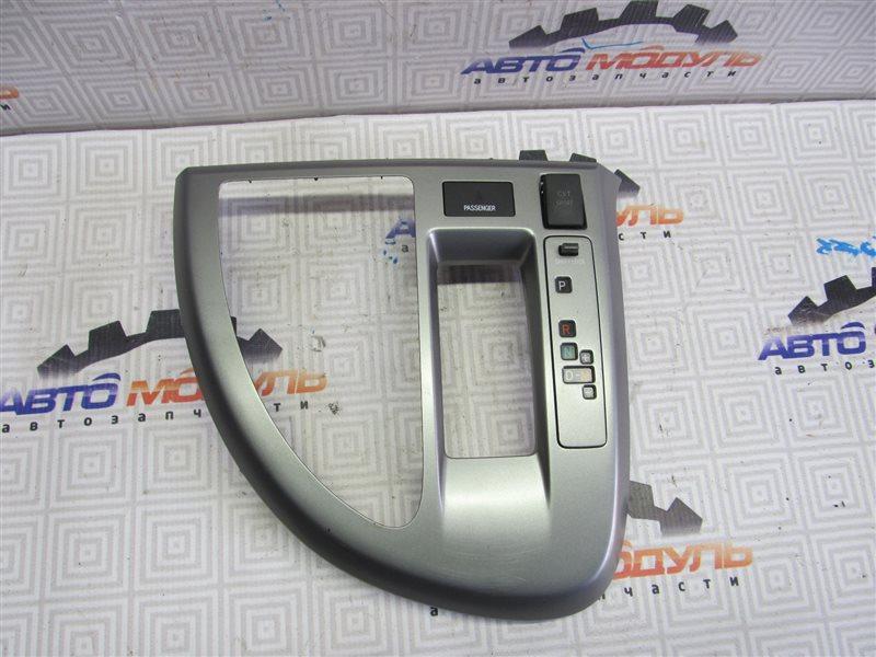 Консоль Toyota Ractis NCP100 1NZ