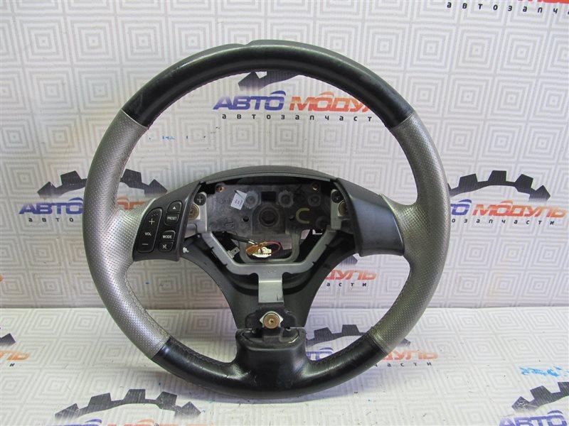 Руль Mazda Atenza GG3S L3-VE