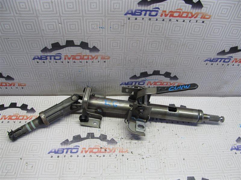 Рулевая колонка Mitsubishi Airtrek CU2W 4G64
