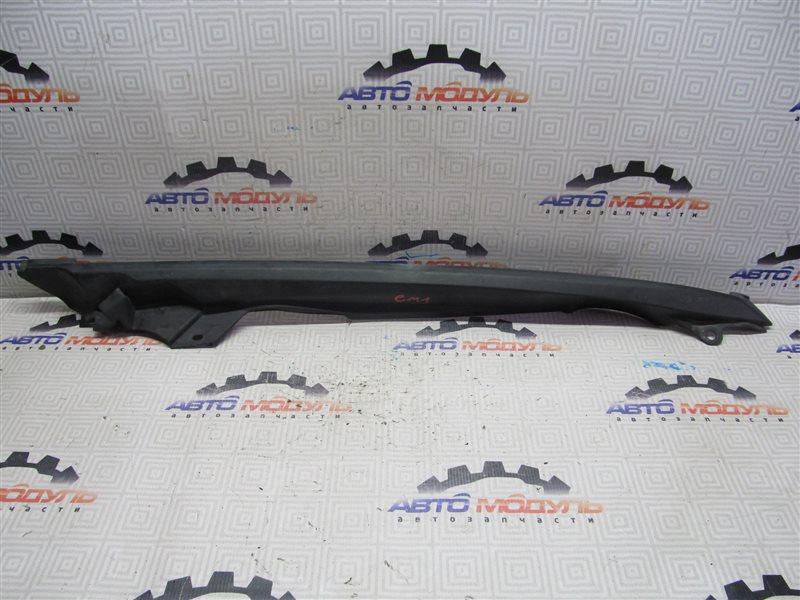 Накладка на крыло Honda Accord CL7 K20A передняя левая