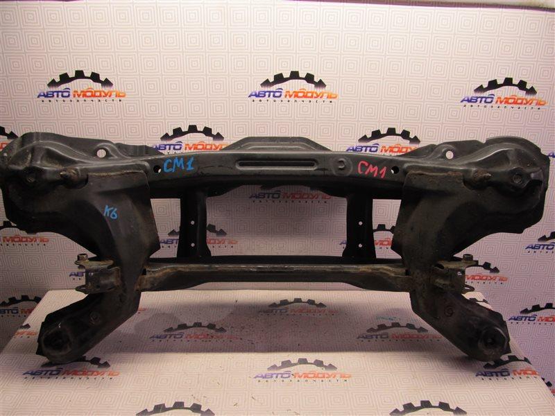 Балка подвески Honda Accord CM1 K20A задняя