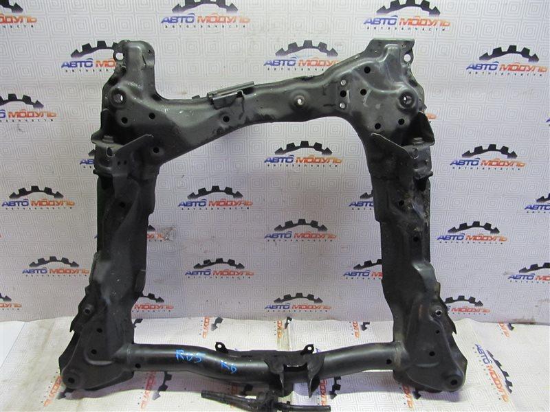 Балка под двс Honda Cr-V RD4 K20A передняя