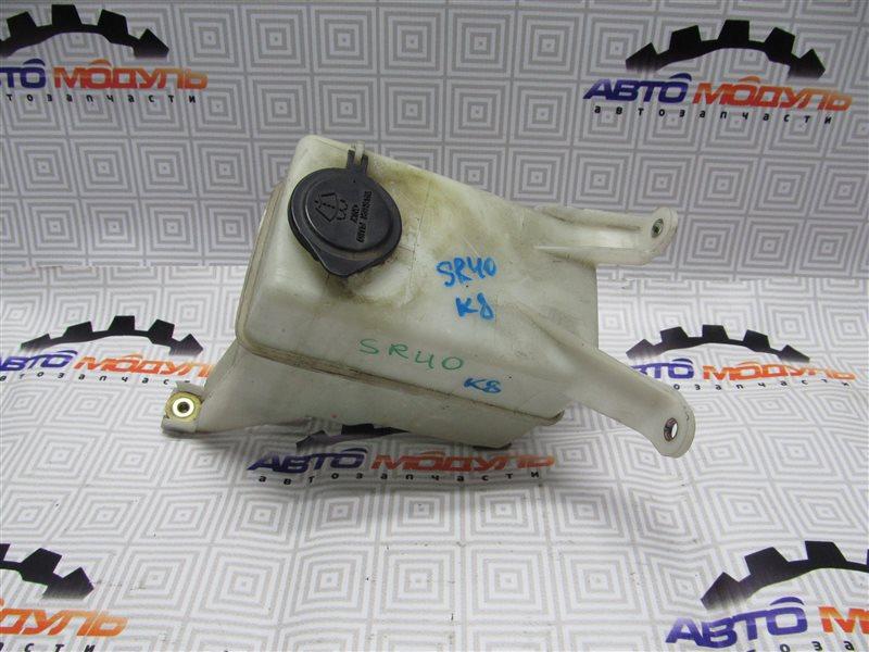Бачок омывателя Toyota Town Ace Noah SR40-0147032 3S-FE 1999