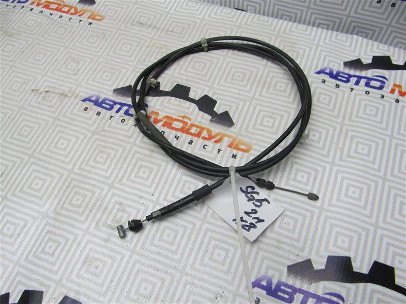 Трос капота Subaru Forester SG5-096695 EJ203 2005