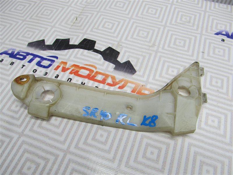 Крепление бампера Toyota Town Ace Noah SR40-0147032 3S-FE 1999 заднее левое