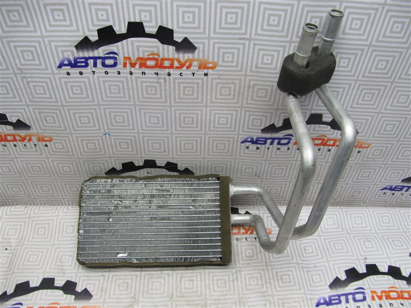Радиатор печки Subaru Forester SG5-017040 EJ202 2002