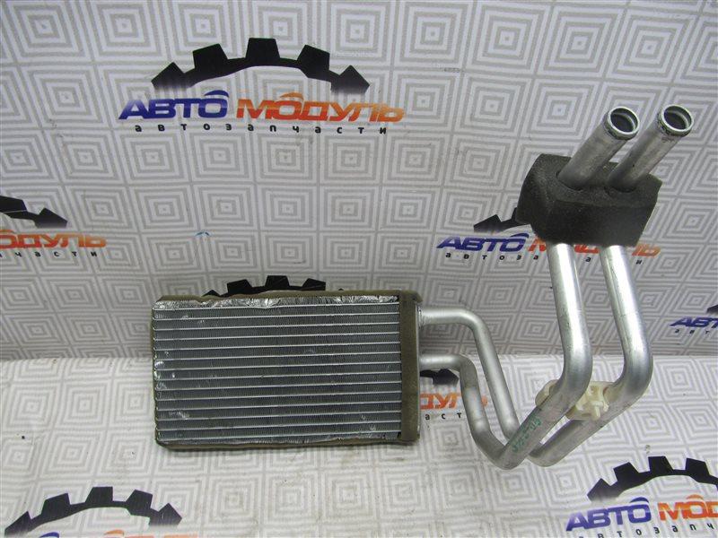 Радиатор печки Subaru Forester SG5-096695 EJ203 2005