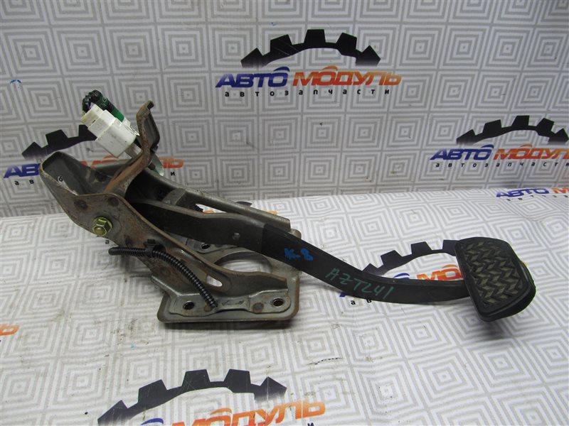 Педаль тормоза Toyota Caldina AZT241-0005592 1AZ-FSE 2002