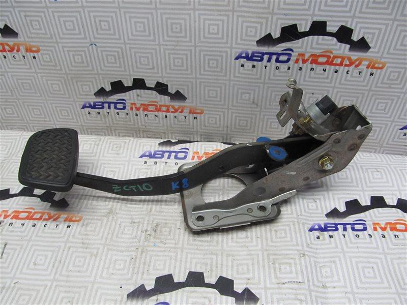 Педаль тормоза Toyota Opa ZCT10-0052529 1ZZ-FE 2004