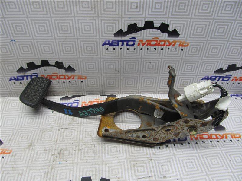Педаль тормоза Toyota Premio AZT240-0013364 1AZ-FSE 2002