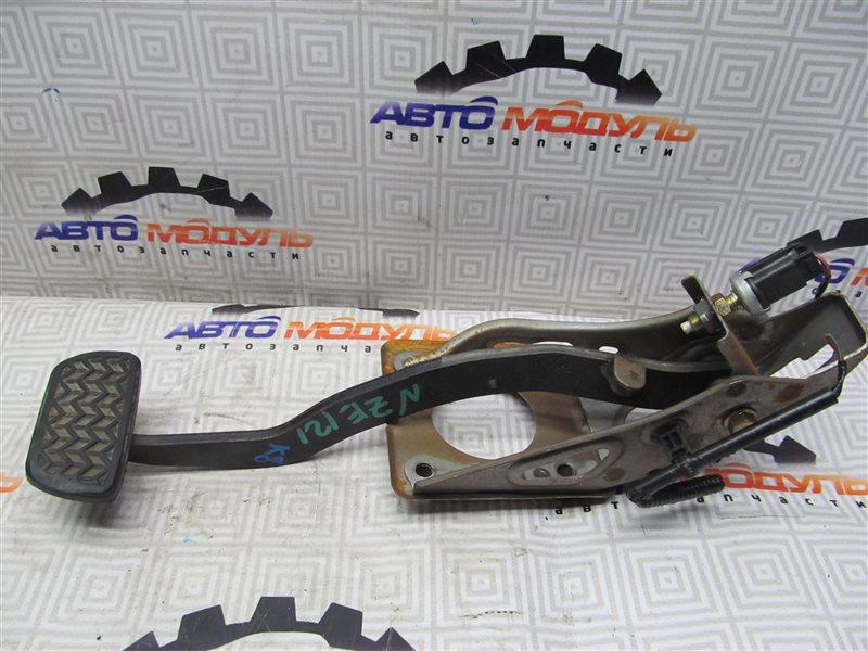 Педаль тормоза Toyota Corolla NZE121-0158680 1NZ-FE 2002