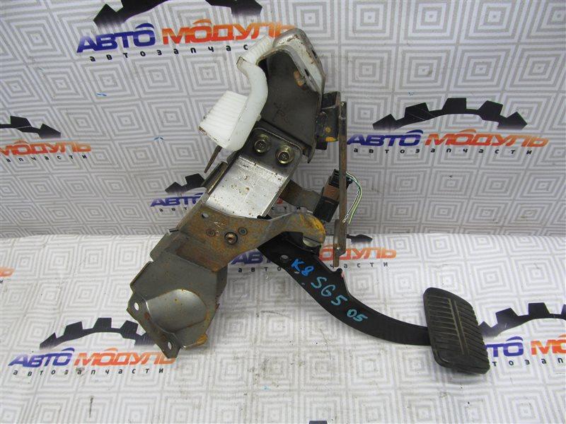 Педаль тормоза Subaru Forester SG5-096695 EJ203 2005