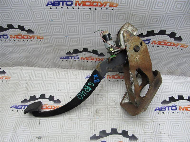Педаль тормоза Toyota Town Ace Noah SR40-0147032 3S-FE 1999