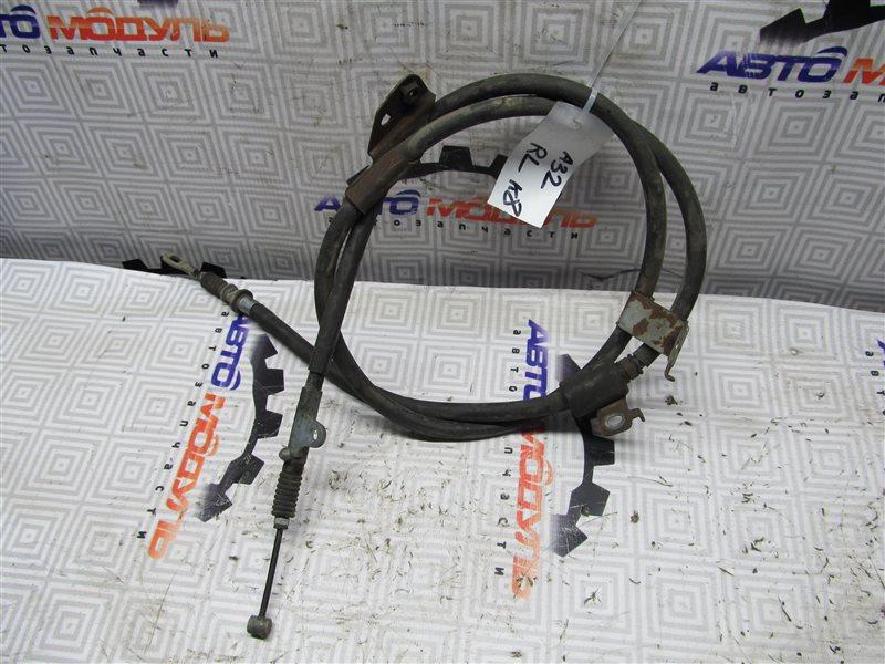 Тросик ручника Nissan Cefiro A32 задний левый