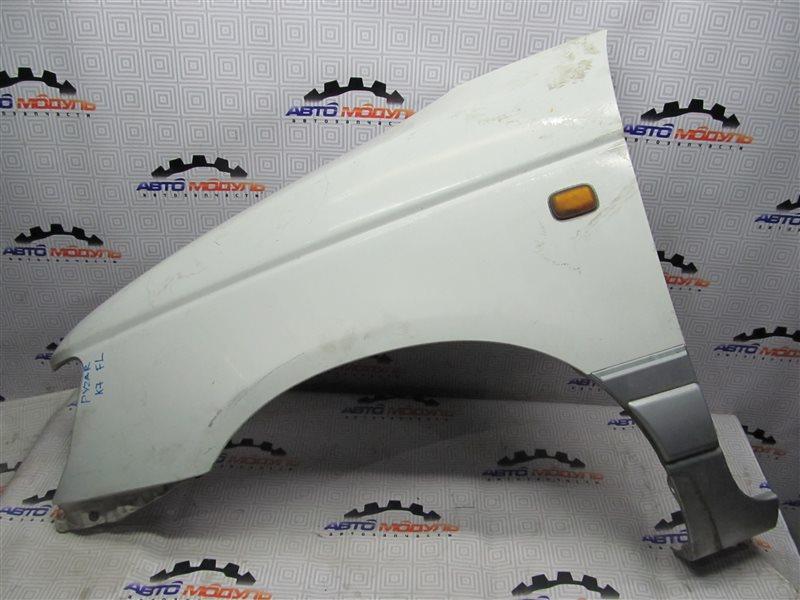 Крыло Daihatsu Pyzar G303G переднее левое