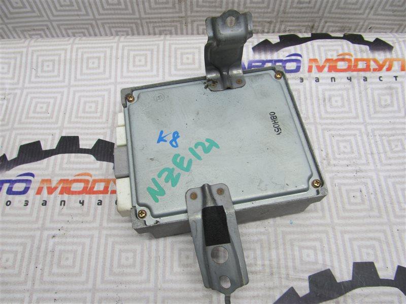 Блок управления рулевой рейкой Toyota Corolla NZE121-0158680 1NZ-FE 2002