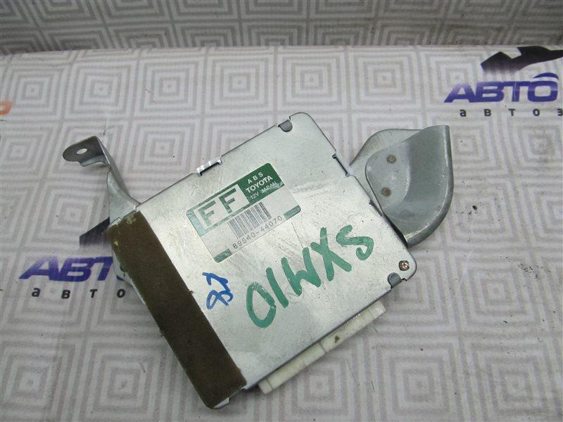 Блок управления abs Toyota Ipsum SXM10-0148280 3S-FE 1998