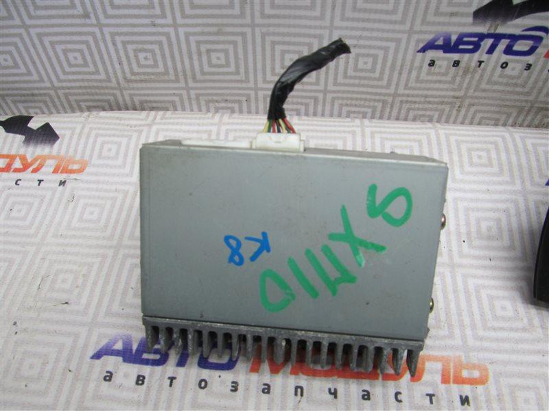 Усилитель звука Toyota Ipsum SXM10-0148280 3S-FE 1998