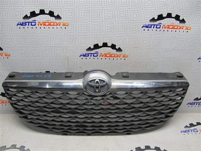 Решетка радиатора Toyota Duet M100A