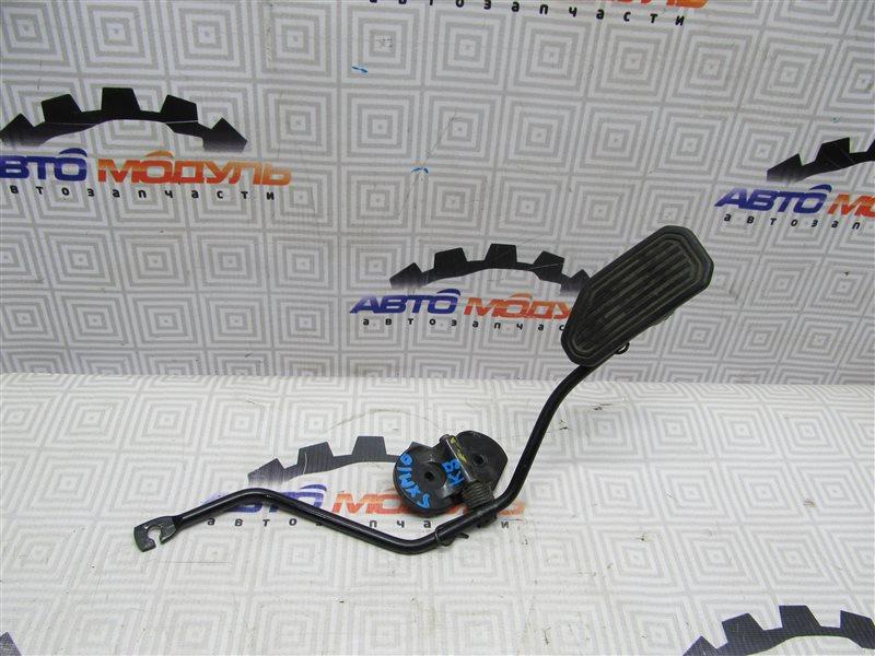 Педаль газа Toyota Ipsum SXM10-0148280 3S-FE 1998