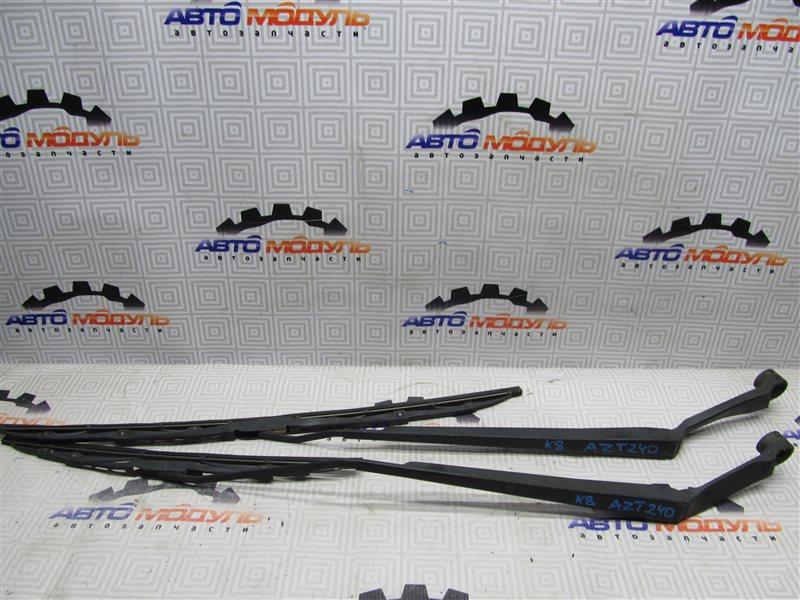 Дворник Toyota Premio AZT240-0013364 1AZ-FSE 2002 передний
