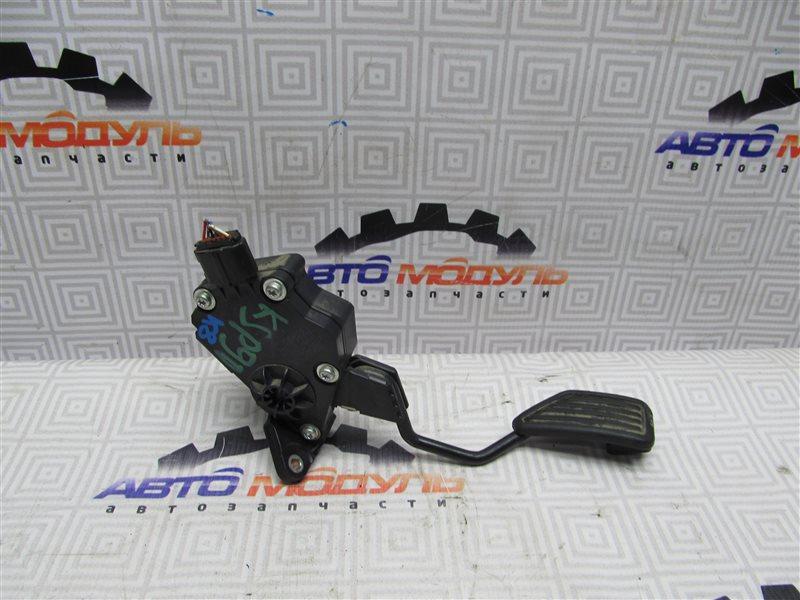 Педаль газа Toyota Vitz KSP90-2006427 1KR-FE 2006