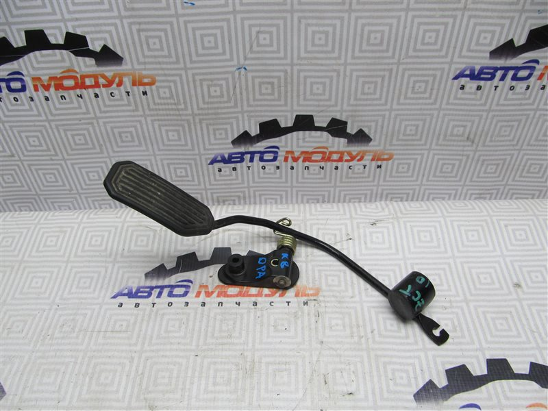 Педаль газа Toyota Opa ZCT10-0052529 1ZZ-FE 2004