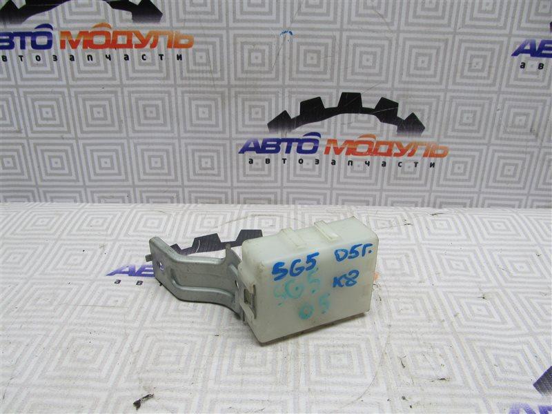 Блок управления замками Subaru Forester SG5-096695 EJ203 2005