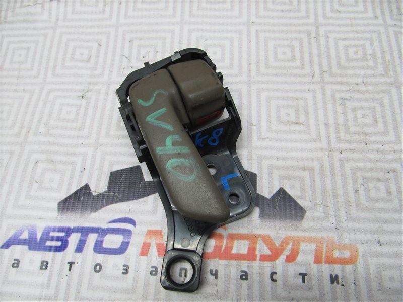 Ручка двери Toyota Vista SV40-0102932 4S-FE 1996 передняя левая