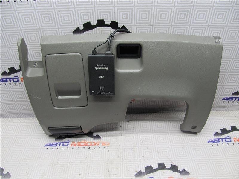 Консоль под рулевую колонку Subaru Forester SG5-096695 EJ203 2005