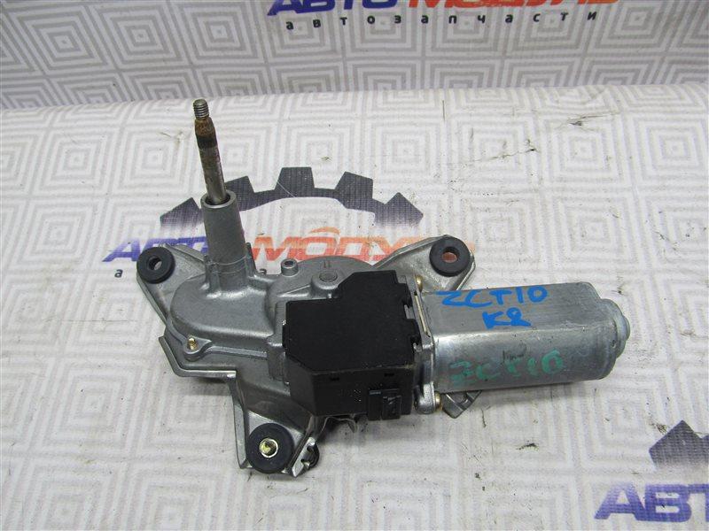 Мотор дворников Toyota Opa ZCT10-0052529 1ZZ-FE 2004 задний
