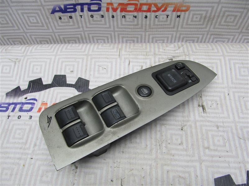 Блок упр. стеклоподьемниками Honda Cr-V RD4 K20A передний правый